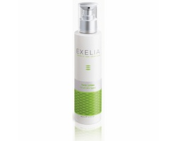 EXELIA Tonic Lotion for all skin types Tονωτική λοσιόν αφαιρεί όλα τα ίχνη του μακιγιάζ 200ml