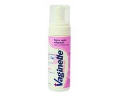 WELLCON Vaginelle Feminine Wash Απαλός αφρός καθαρισμού για την ευαίσθητη περιοχή για καθημερινή υγιεινή 150ml