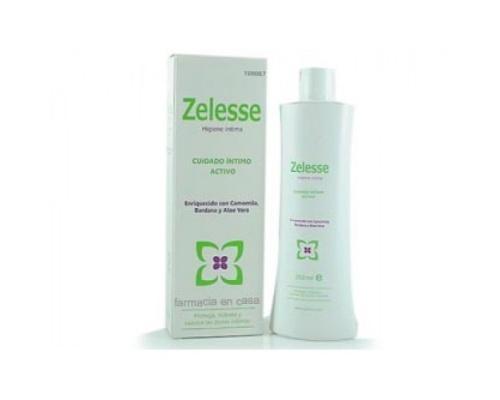 Zelesse Καθαριστικό ευαίσθητης περιοχής 250ml
