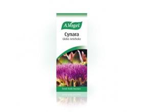 A.Vogel Artichoke cynara drops 50ml, Βάμμα από φρέσκια Aγκινάρα ιδανικό για αντιμετώπιση χοληστερίνης, αποτοξινωτικό, τονωτικό του ήπατος