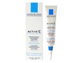 LA ROCHE-POSAY Active C Yeux Cream Κρέμα Ματιών με Ενεργή Βιταμίνη C 15 ml