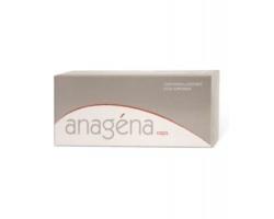 Anagena Συμπλήρωμα διατροφής για Αυξηση πυκνότητας τριχών και Αποκατάσταση της ορθής δομής των νυχιών 30 κάψουλες