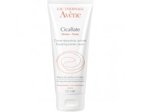 Avène Cicalfate Hand Cream, Επανορθωτική, Προστατευτική κρέμα χεριών 100ml
