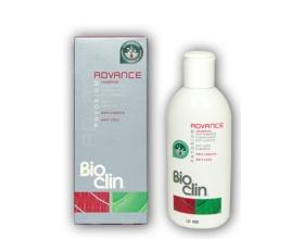 Bioclin Phydrium Advance Shampoo - Anti-loss Treatment Σαμπουάν πύκνωσης ενισχύει την ισορροπία των υγειών μαλλιών 200ml
