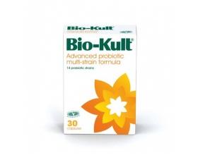 Protexin Bio-Kult Advanced multi-strain formula 30 caps, Προβιοτική πολυδύναμη για τη διατήρηση της υγείας του πεπτικού και ανοσοποιητικού συστήματος