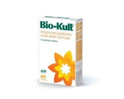 Protexin Bio-Kult Advanced multi-strain formula 60 caps, Προβιοτική πολυδύναμη για τη διατήρηση της υγείας του πεπτικού και ανοσοποιητικού συστήματος