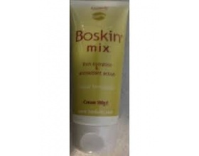 BODERM Boskin Mix ,Ενυδατική Αντιγηραντική Κρέμα, 100g