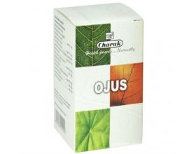 Charak Ojus 100 tabs, Φυσικός τρόπος για αποτελεσματική ανακούφιση από δυσπεψία, καούρες, μετεωρισμό & σύνδρομο ευερέθιστου εντέρου