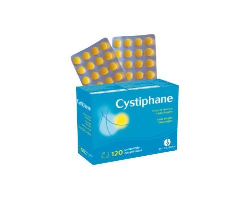 Cystiphane Cystine B6 Bailleul Zinc Συμπλήρωμα διατροφής που συνδυάζει L-κυστεΐνη, βιταμίνη Β6, αργινίνη & ψευδάργυρο 120 κάψουλες