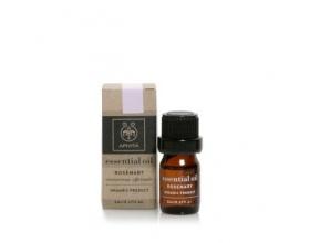 Apivita Essential Oils Αιθέρια Έλαια Δενδρολίβανο 5ml
