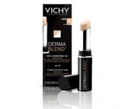 Vichy Dermablend Concealer Stick Sand 35 spf 30, Προσφέρει τέλεια κάλυψη με διάρκεια 14 ώρες