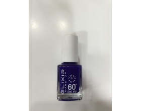 ELIXIR London Nail Polish Fast dry Βερνίκι νυχιών Φωτεινό Μπλε Ν297 13ml