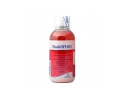 Elgydium Elu PERIO Στοματικό διάλυμα, Συμβάλλει στη μείωση της βακτηριακής πλάκας & στη μείωση των βακτηρίων της στοματικής κοιλότητας από το 1ο λεπτό, 300 ml