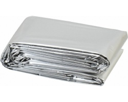Κουβερτα Εκτακτης Αναγκης - Ζεσταινει Αμεσα 130cm*210cm (BLM3502)