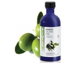 MACROVITA Olive Oil, Λάδι Ελιάς Ψυχρής Πίεσης 100ml