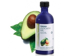 MACROVITA Avocado Oil, Έλαιο Αβοκάντο Ψυχρής Πίεσης 100ml