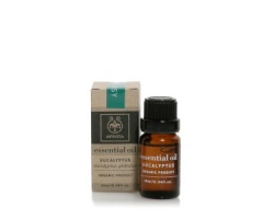Apivita Essential Oils Αιθέρια Ευκάλυπτος 10ml