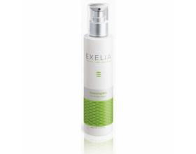 EXELIA Cleansing Milk for all skin types Γαλάκτωμα με ελαιόλαδο βιολογικής καλλιέργειας προσφέρει βαθύ καθαρισμό 200ml