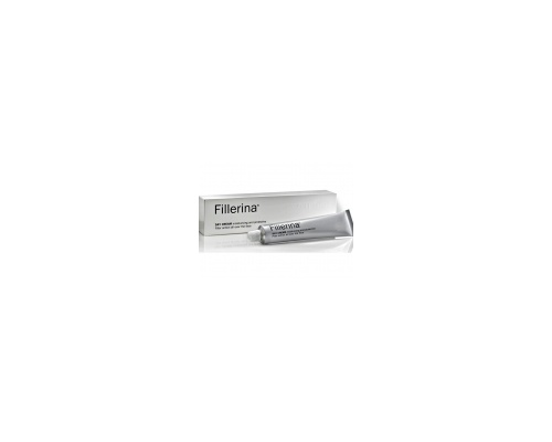 Fillerina Day Cream SPF15 (Κρέμα Ημέρας) Στάδιο 2 Μέτριες ρυτίδες και ορατή χαλάρωση της επιδερμίδας και των ιστών, 50ml