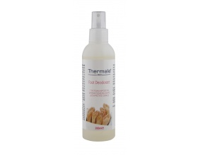 Thermale MED Foot Deodorant, προλαμβάνει την ανάπτυξη των μυκήτων 200ml