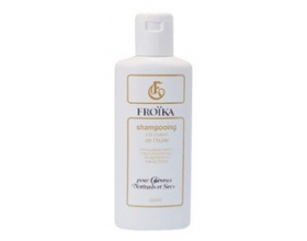 Froika Oil Shampoo de L'Huile,σαμπουαν λαδιού, 200ml
