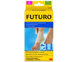 Futuro 47876 Ελαστική Επιστραγαλίδα παρέχει στήριξη και άνεση Large 1 τεμάχιο