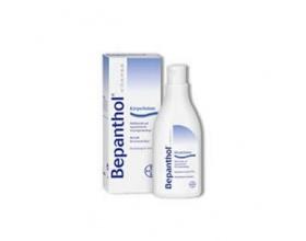 BAYER Bepanthol Body Lotion Γαλάκτωμα Σώματος ιδανικό για την καθημερινή περιποίηση του δέρματος 200 ml