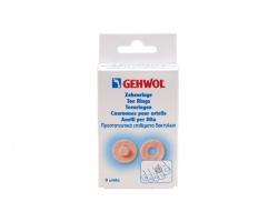 GEHWOL Προστατευτικά επιθέματα δακτύλων 9 τεμάχια