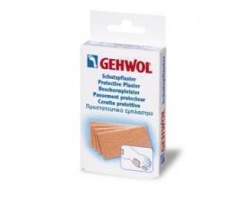 Gehwol Protective Plaster, Τσόχινο επικάλυμμα απο μαλακό υλικό, φιλικό στο δέρμα, που προστατεύει από την πίεση και την τριβή το ευαίσθητο και ταλαιπωρημένο δέρμα