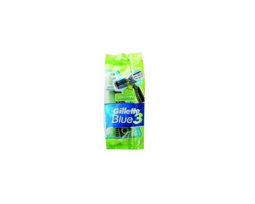 Gillette Ξυραφάκια Gillette Blue3, 4 τεμάχια