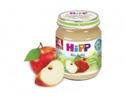 HIPP Φρουτόκρεμα Μήλου μετά τον 4ο μήνα 125γρ
