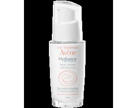Avene Hydrance Optimale Serum 30ml, Ορός πλούσιος σε ιαματικό νερό για άριστη ενυδάτωση και εντατική καταπραυνση