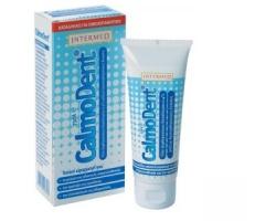 Intermed Calmodent gel φθοριούχος γέλη για την αποτελεσματική καταπολέμηση της οδοντικής υπερευαισθησίας & τερηδόνας 75ml