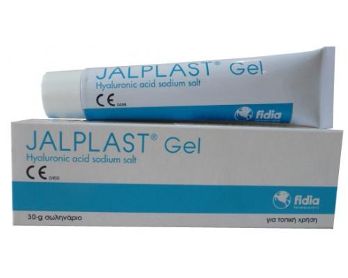 Jalplast Gel, σωληνάριο 100g