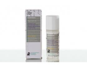 KORRES Deodorant EQUISETUM Roll -on Αποσμητικό χωρίς άρωμα 48ωρης προστασίας 30ml