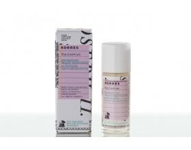 KORRES Deodorant EQUISETUM Roll -on Αποσμητικό 24ωρης προστασίας 30ml
