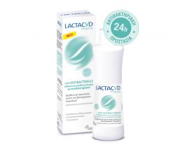 Lactacyd Pharma with Antibacterials Intimate Wash 250ml, Καθαριστικό Ευαίσθητης περιοχής που βοηθά στην προστασία έναντι των βακτηριακών λοιμώξεων
