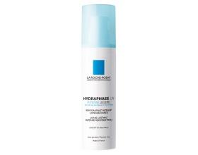 LA ROCHE-POSAY HYDRAPHASE  UV INTENSE Legere Φροντίδα εντατικής ενυδάτωσης για το ευαίσθητο δέρμα & Προστασία από τις ακτίνες UV 50 ml