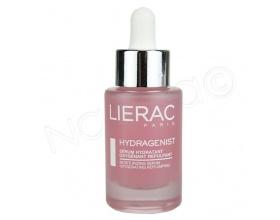 Lierac Hydragenist Serum Hydratant Ενυδατικός Ορός Οξυγόνωσης & Επαναπύκνωσης, Booster Ενυδάτωσης & Επαναπύκνωσης, μέγιστη συγκέντρωση σε σύμπλοκο Hydra O2 (15%) & εμπλουτισμένος με AHA, 30ml