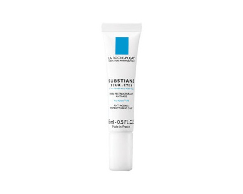 LA ROCHE- POSAY  Substiane Eyes Restructing care for mature skin 15 ml