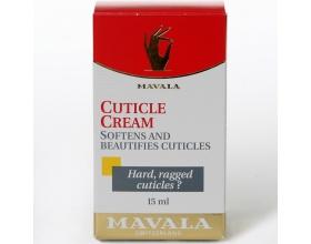 MAVALA Cuticle Cream, κρέμα περιποίησης για τα πετσάκια 15ml