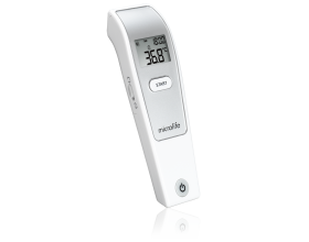 Microlife NC 150 Forehead Digital Thermometer