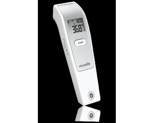 Microlife NC 150 Ψηφιακό Θερμόμετρο Μετώποu, 1 τεμάχιο