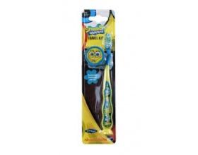 Dr.Fresh Spongebob Οδοντόβουρτσα παιδική για 6 ετών και άνω