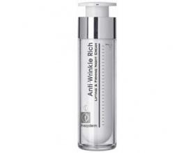 FREZYDERM, ANTI-WRINKLE RICH NIGHT CREAM (45+), Αντιρυτιδική Κρέμα Νυκτός με συσφικτική και επανορθωτική δράση, 50 ml