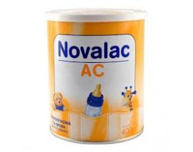 NOVALAC AC  Bρεφικό γάλα για την αντιμετώπιση των κολικών & μετεωρισμών για βρέφη από την γέννηση 400gr