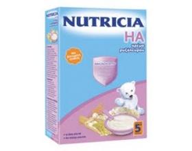 NUTRICIA Κρέμα HA με Immunofortis, Βρεφική υποαλλεργική κρέμα για πρόληψη αλλεργίας στην πρωτεΐνη του αγελαδινού γάλακτος από τον 5ο μήνα 250γρ