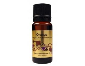bioLEON STYX Αιθέριο έλαιο Πορτοκάλι ,10ml