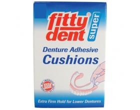 Fittydent Super, Μεμβράνες Στερέωσης Οδοντοστοιχίων 20 τεμάχια
