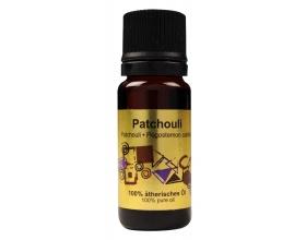 bioLEON STYX Αιθέριο έλαιο Πατσουλί,10ml